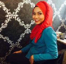 Aina Shahirah Penapis Air Bio Pure Elken