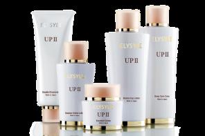 Elken Mobile Spa Elysyle Home Facial | UPII Elysyle Skincare Elken Formulasi Khas Menghentikan Penuaan Kulit Dari Akar Umbi (DNA)