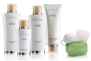 Elken Mobile Spa Elysyle Home Facial | Skincare UP II Elysyle Elken – Set Penjagaan Kulit Yang Berkesan Menentang Penuaan Kulit Pada Akar Umbinya (DNA)